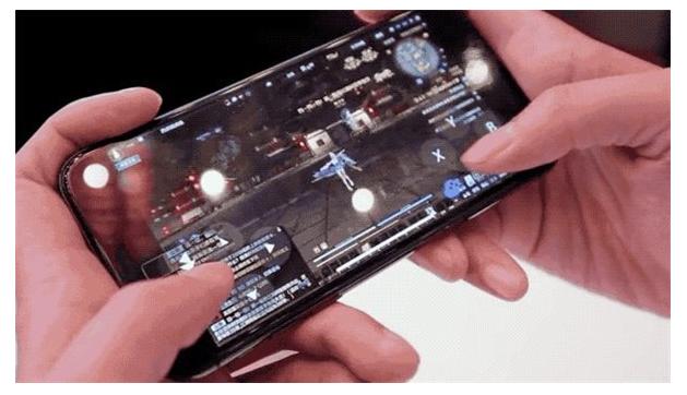 騰訊游戲與華為成立聯合創新實驗室 一起構建GameMatrix云游戲平臺
