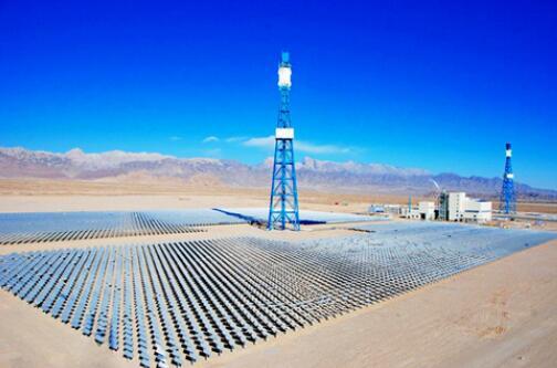 太陽能光熱(re)發電的主要形式(shi)_太陽能光熱(re)發電有哪些特點