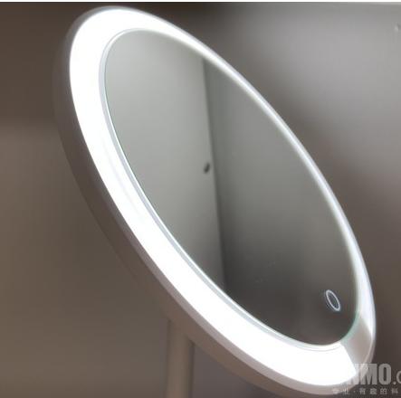 米家LED化妆镜究竟怎么样