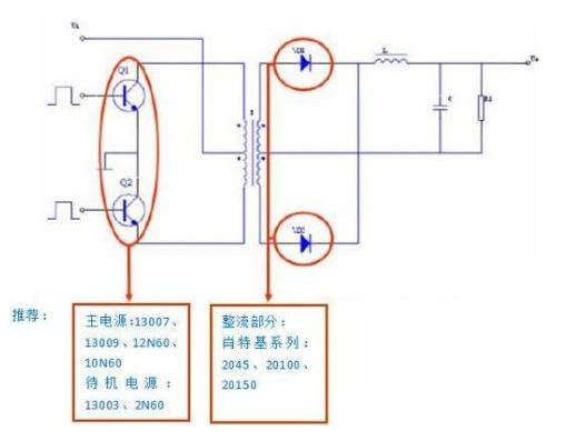 MOS管如何精准的控制电路电流