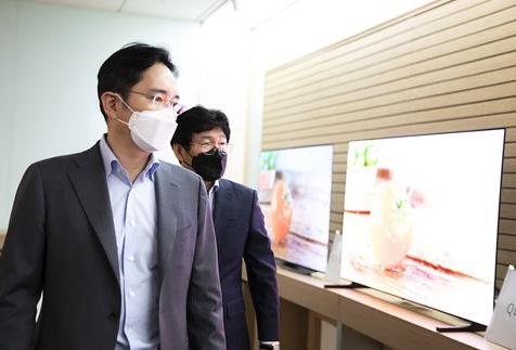 三星将在年底前关闭韩国本土用于生产电视的LCD面板工厂