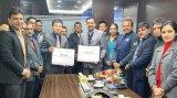 阳光电源与印度知名独立发电商签署650MW 1500V逆变器供货协议 目前在印度订单已超过5GW