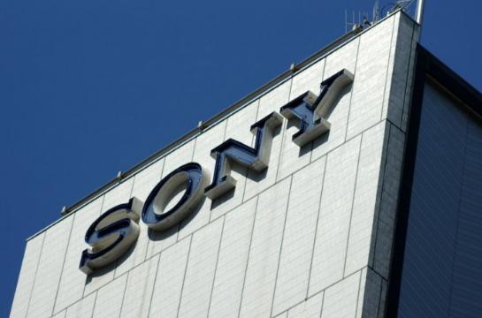业务调整 索尼对EP&S部门进行拆分
