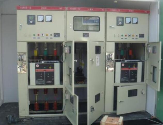 高壓開關柜的種類_高壓開關柜常見故障分析