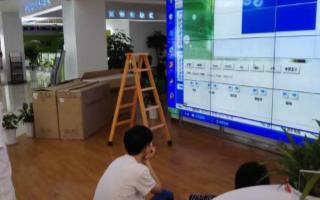 通信、电力行业大屏幕拼接系统特点及应用优势分析