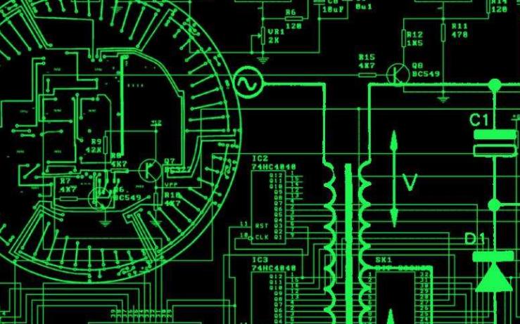 如何根据类型进行电路设计的划分