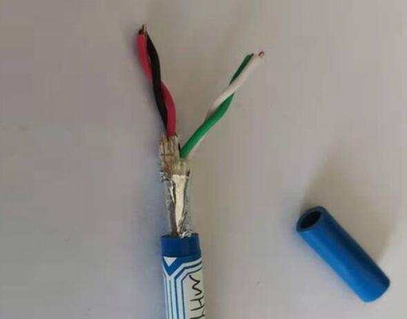 电缆的选用连接_电缆的维护和检查