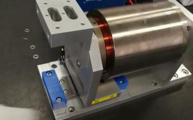 音圈电机技术可大幅提升太赫兹光谱的扫描速度