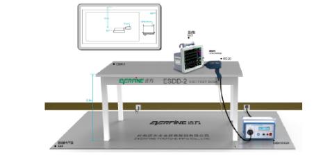 不間斷電源設備電磁兼容檢測方案