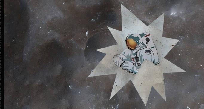 超万人申请成为NASA宇航员 希望探索月球和火星