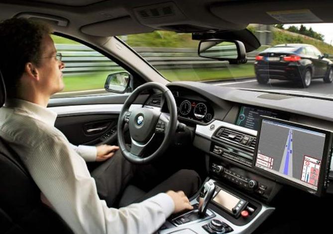 """疫情爆发推动自动驾驶行业 特定场景应用开始走""""量..."""