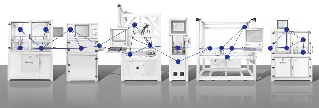 """工业物联网如何让机器具备""""自愈""""能力"""