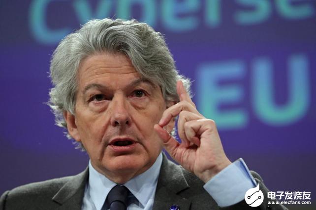 华为捐赠口罩是为了5G合同?欧盟做出回复