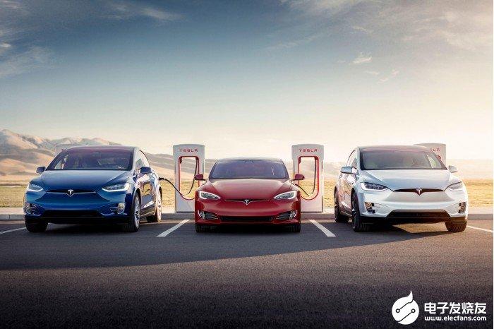特斯(si)拉(la)成為冰(bing)島最暢銷汽車品牌(pai) 第一季度交付量超過豐田(tian)和大眾