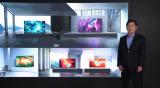 索尼中国工厂产能恢复九成 8K智能电视机新品发布