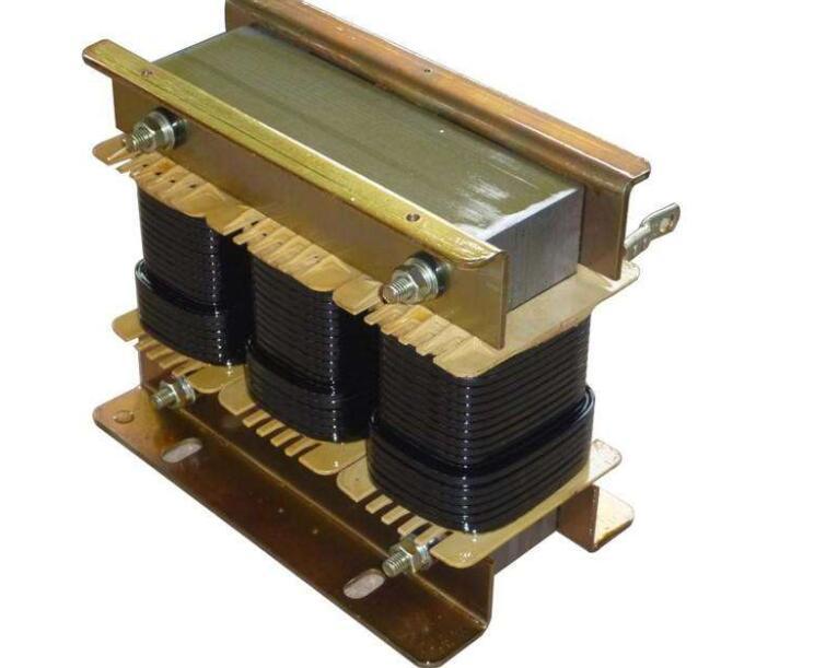 低压电抗器的反常处理办法