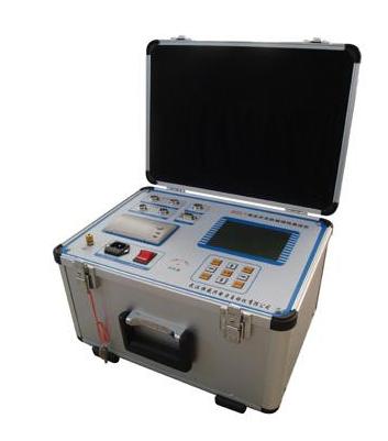 高压断路器合闸电阻测试仪的工作原理与技术指标