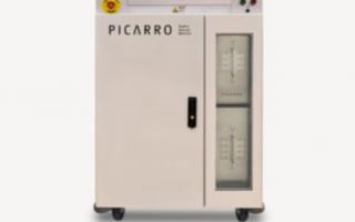Picarro推出AMC监控系统,实现提高与AMC相关的晶圆产量