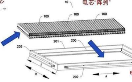 比亚迪发布刀片电池技术,其真实效果到底怎样