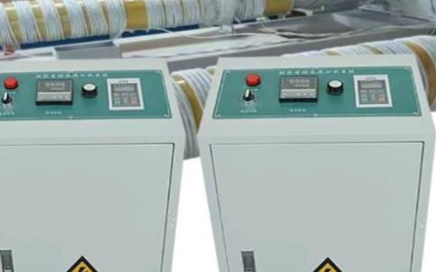 分析電磁感應加熱器在塑料機械上的應用