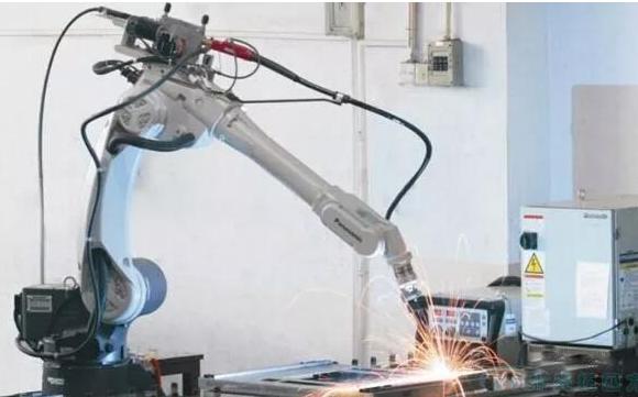 西门子S7-1500系列PLC控制的6轴机器人系统解析