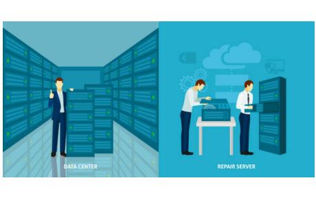 云数据中心和服务器及网络领域的发展趋势是怎么样的