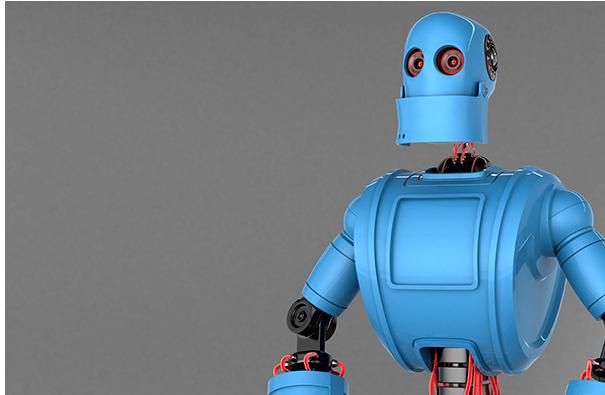 机器人如何保护小学生