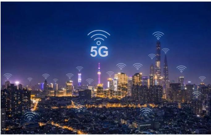 5G網(wang)絡存在危(wei)害嗎