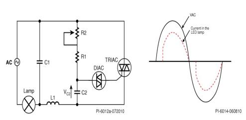 如何解决LED灯的闪烁问题