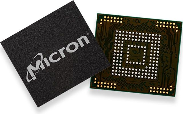 美光量產128層3D NAND閃存;小米授出3674萬股獎勵股份…