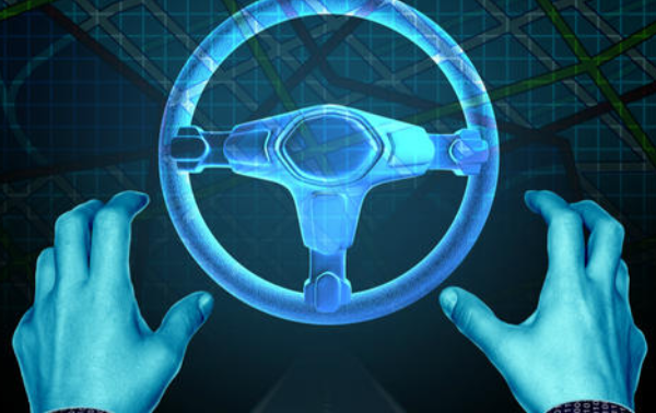 自动驾驶技术在农业领域的应用