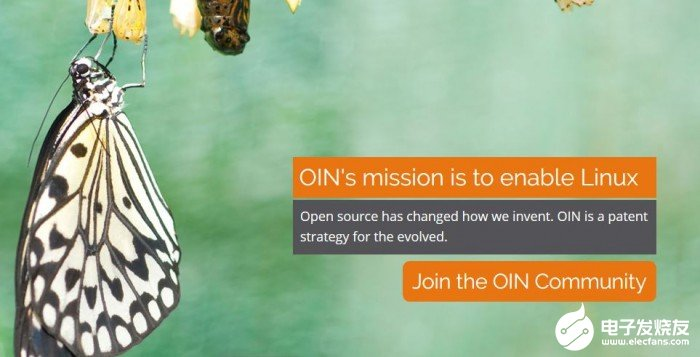 华为成为OIN被许可方成员 将与其它OIN成员以互不侵犯的形式交叉授权专利