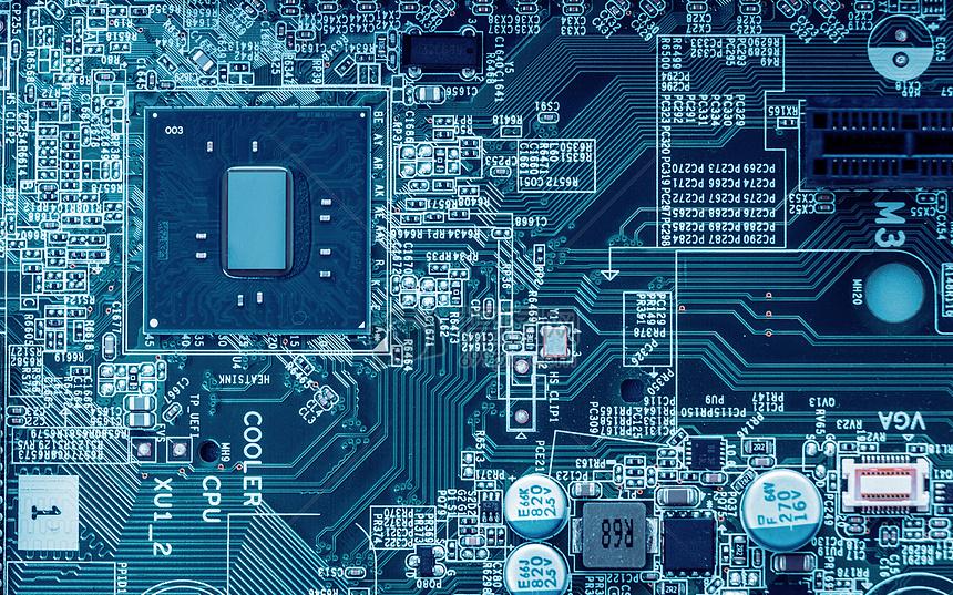 倪光南:美若升级芯片制裁,中国有反制牌