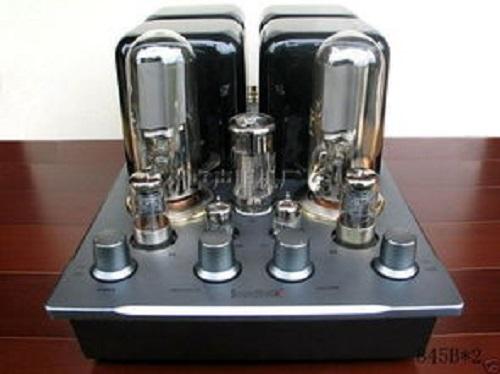 电子管功放(胆机)交流噪声概述