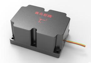 倾角传感器对于机器人的实际应用