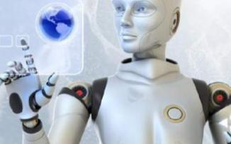 机器人的动力从何而来,其手臂如何实现灵活地运动