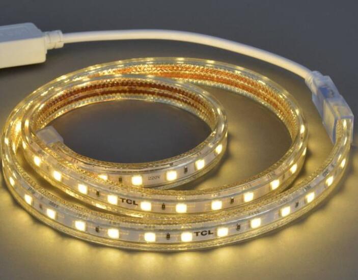LED燈帶發熱的原因_led燈帶的有效(xiao)距離是多長(chang)