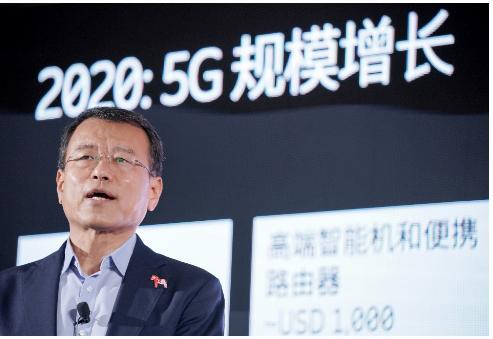 愛立信正(zheng)在全力解決5G能耗過(guo)高的問(wen)題