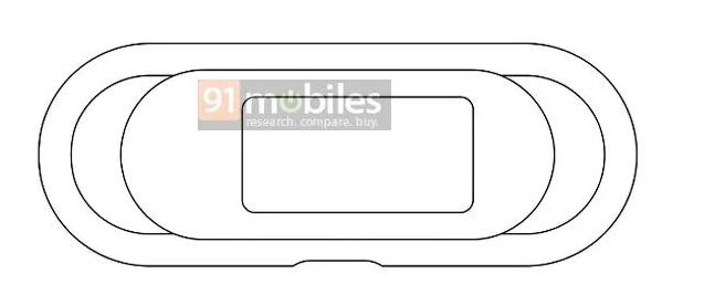 重新进入可穿戴领域 OPPO智能手环申请新专利