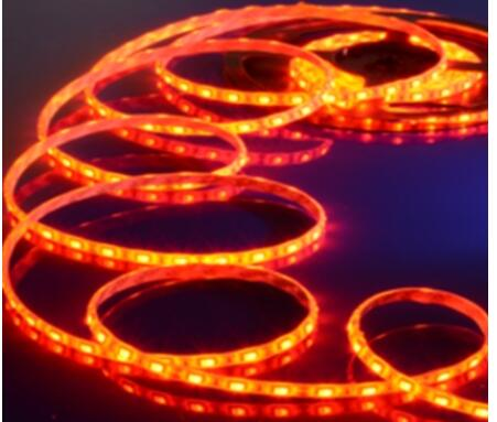 led燈帶用萬用表怎麼檢測(ce)_led燈帶用電量如何計算
