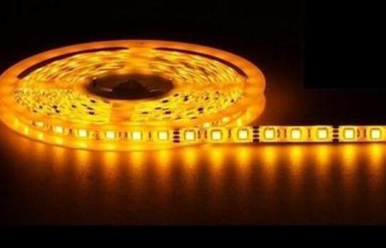 led灯带用的是交流电还是直流电_LED灯带不会亮是什么原因