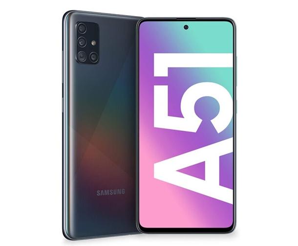 三星将推出更多的5G智能手机 并不都是旗舰产品