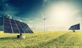 新疆新能源装机容量突破3000万千瓦 今年发电量预计将达600亿千瓦时