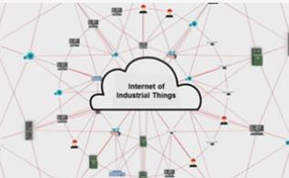 如何成(cheng)功的部署(shu)工業物聯網系統