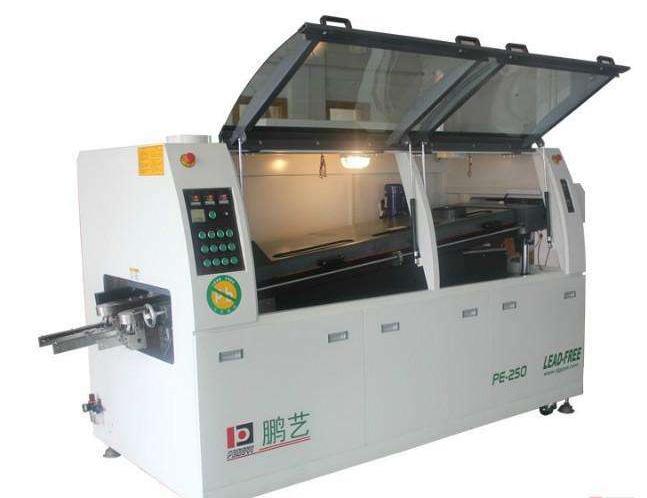采用波峰焊进行焊接有哪些技术要求