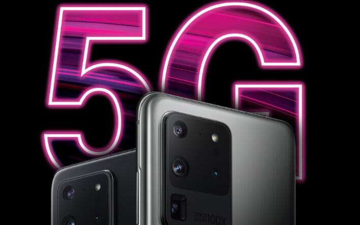 苹果5G手机跳票,华为P40真香,谁能抓住5G手...