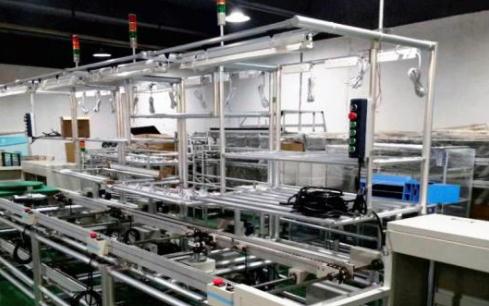 LCIA低成本自动化助力医疗器械高效生产
