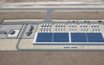 澳大利亚新太阳能和储能项目建成后能满足40万户家庭需求