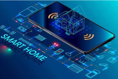 罗松:物联网基础设施技术如何加速数字经济发展