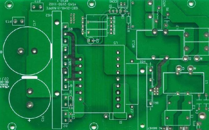 pcb线路板铜泊概述和特点